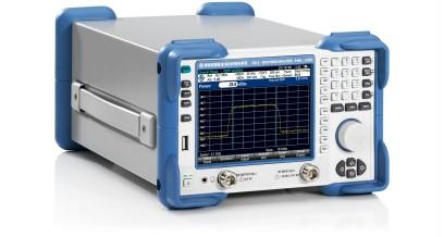 R&S FSC series spectrum analyzer