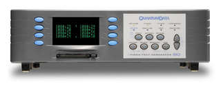 Quantum Data 881E-DP DisplayPort video generator / analyser