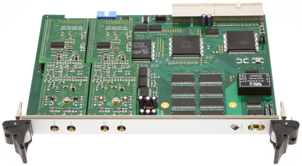 Spectrum MC.20xx Series digitizer cards