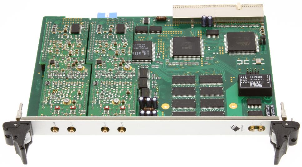 Spectrum MC.30xx Series digitizer cards
