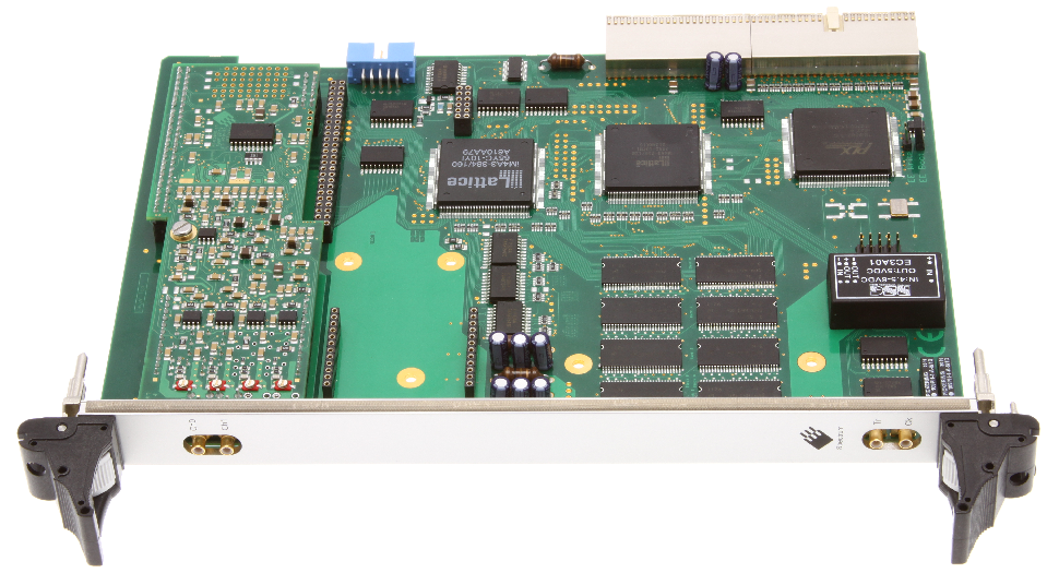 Spectrum MC.31xx Series digitizer cards