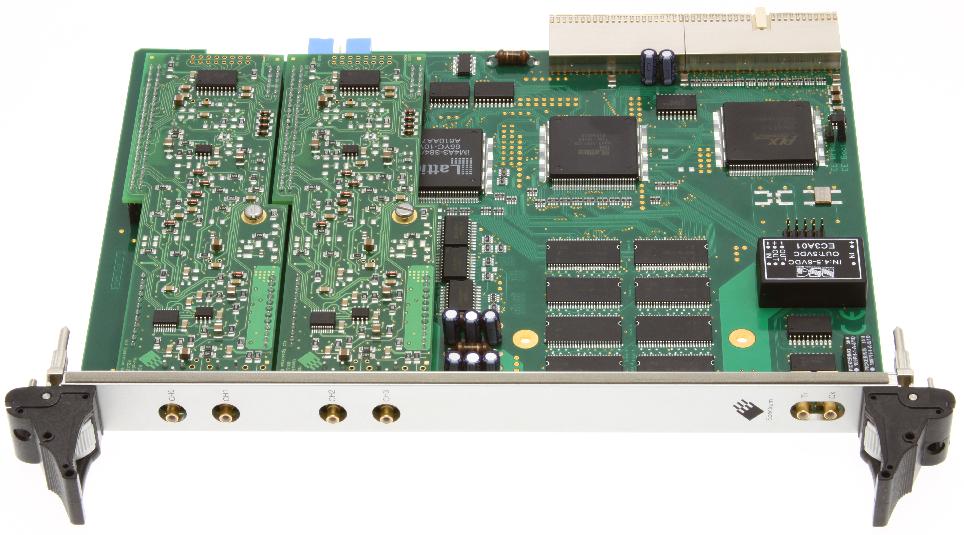 Spectrum MC.60xx Series arbitrary waveform generators