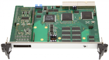 Spectrum MC.70xx Series digital I/O cards