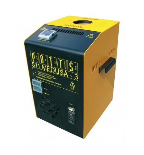 Isotech Medusa Dry Block calibrators