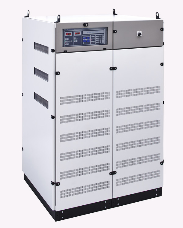 Elettrotest HPS series three-phase AC power supplies