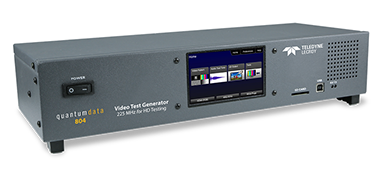 Quantum Data 804A HDMI 1.4 video generator
