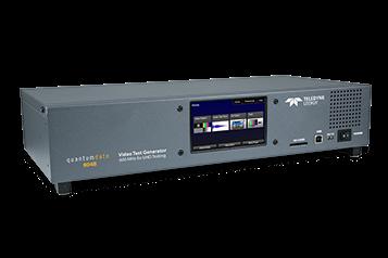 Quantum Data 804B HDMI 2.0 video generator