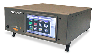 Quantum Data 980R protocol analyzer / video generator