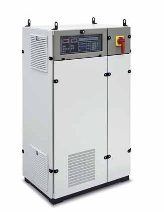 Elettrotest TPS Series three-phase AC power supplies