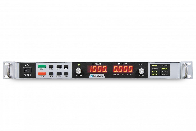 Magna-Power SL series DC power supplies 1.5 kW - 8.0 kW