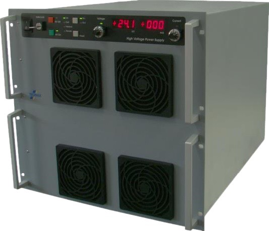 Technix SR series DC 15 kW – 40 kW high-voltage (HV) power supplies