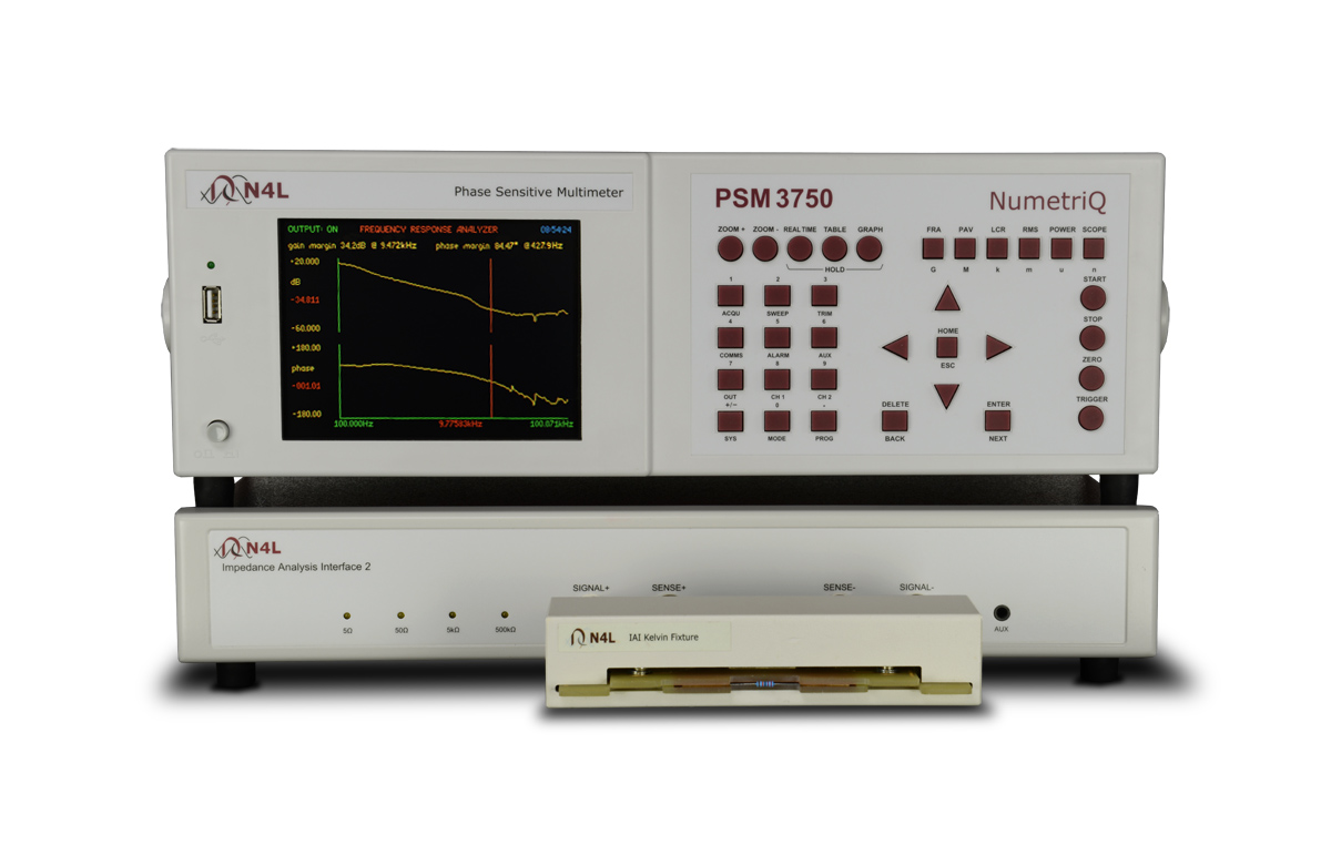 PSM units from N4L