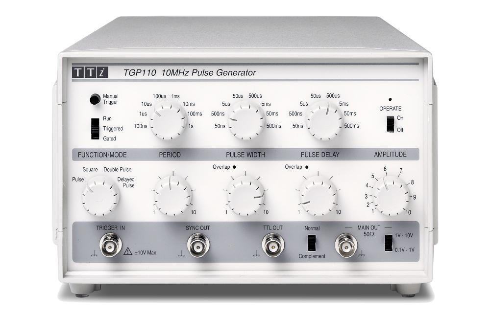 Aim-TTi TGP110-700 pulse generator
