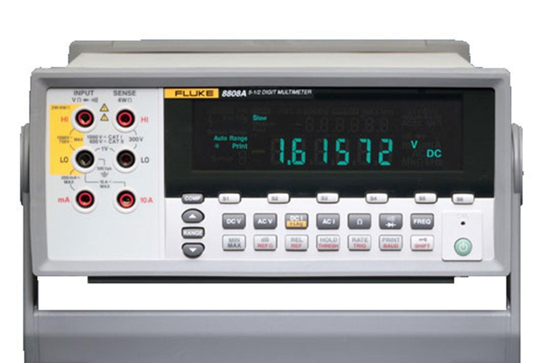 Fluke 8808A 5½ Digit Multimeter