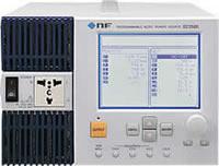 NF EC Series single phase AC power supplies