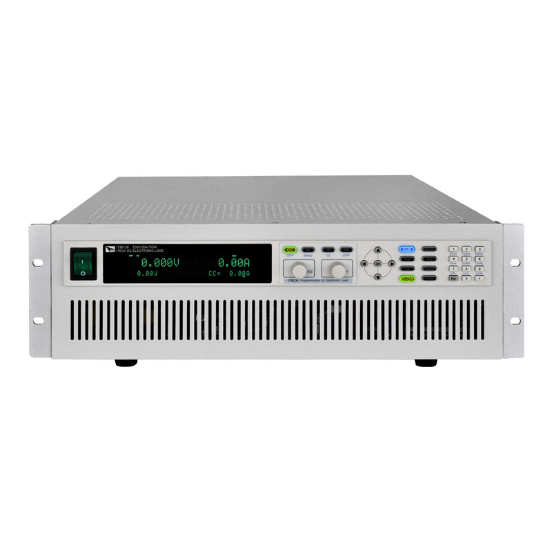 Itech IT8800 series DC loads