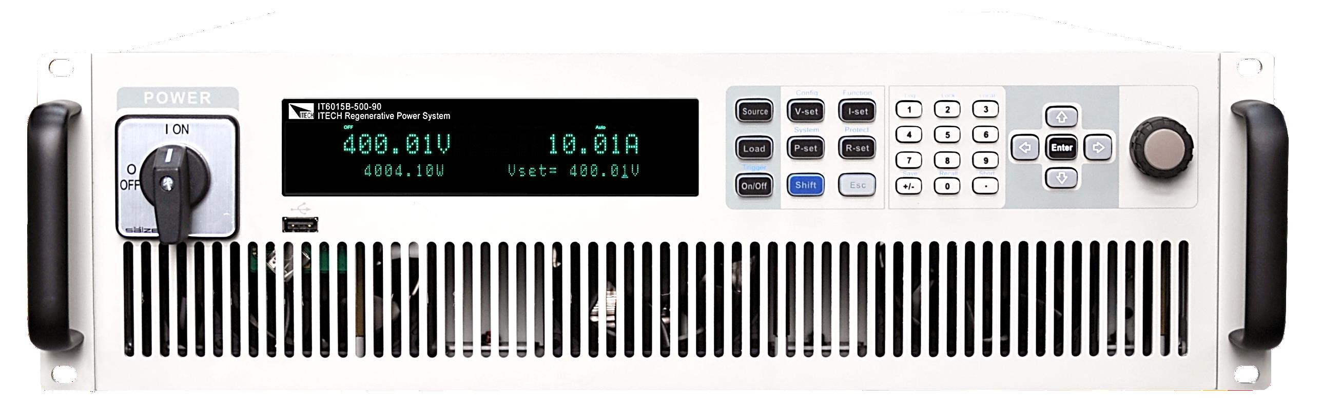 IT6000B series bidirectional power supply , unipolar power supply , two quadrant power supply