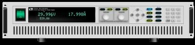 Itech IT6500 series DC power supplies