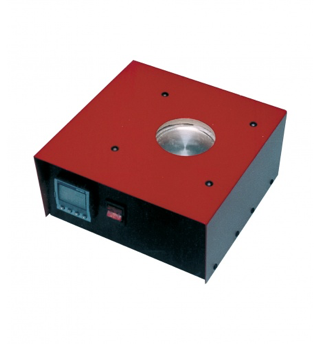 Isotech 983 small hot plate calibration system