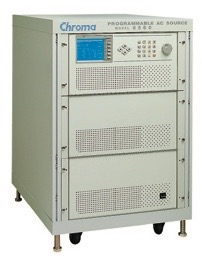 Chroma 6500 series 3-phase AC power supplies