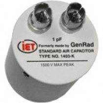 IET GenRad 1403 Series High Frequency Capicator