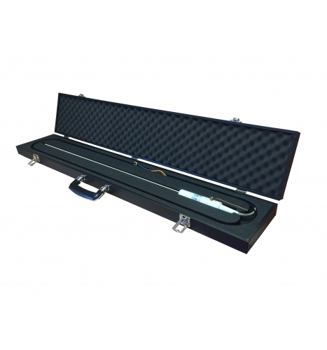 Isotech 108462 copper point SPRT model