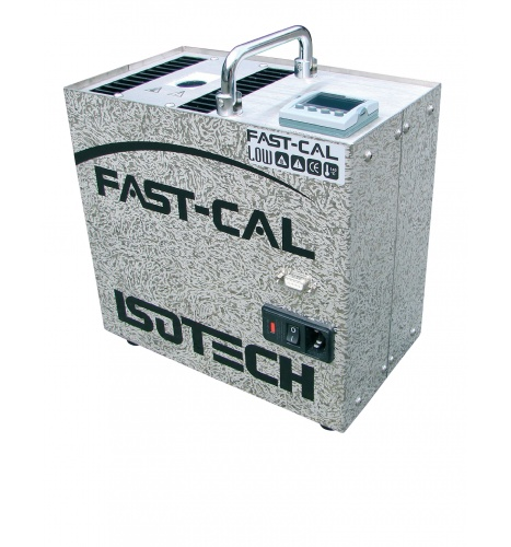 Isotech Fast-Cal Industrial Temperature Calibrator