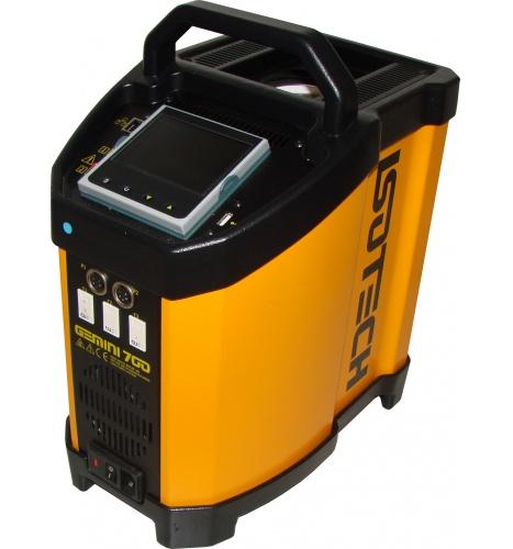 Isotech Gemini Dry Block calibrator