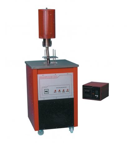 Isotech fluidized calibration bath 875