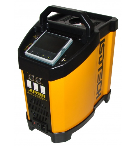 Jupiter Dry Block calibrator from Isotech