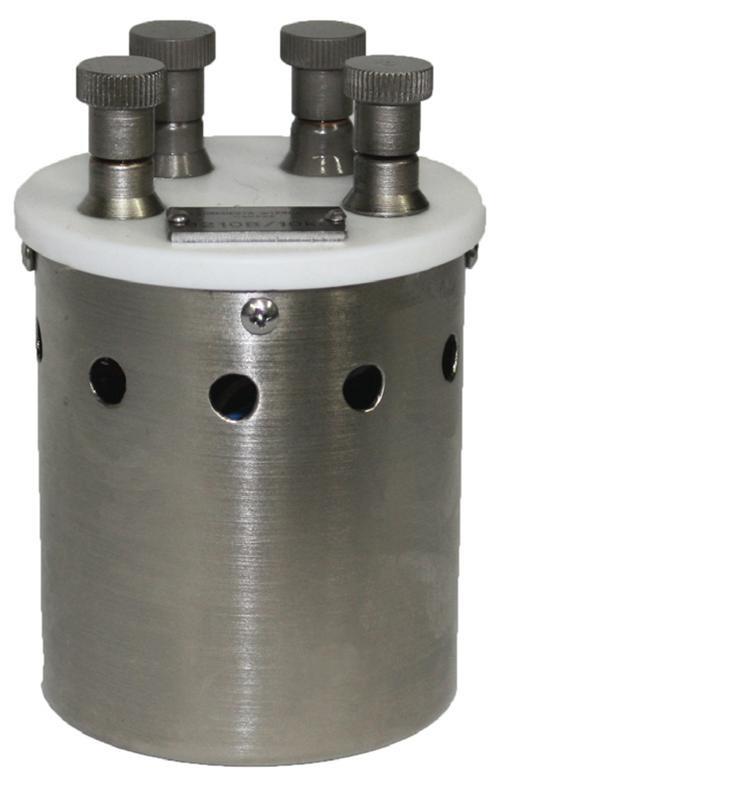 MI 9210B reference series precision standard resistors