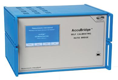 MI AccuBridge from Measurements International