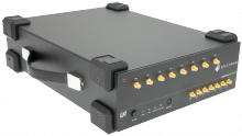 DN2.44x series LXI digitizers from Spectrum