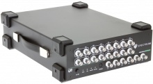 DN2.59x series LXI digitizers from Spectrum