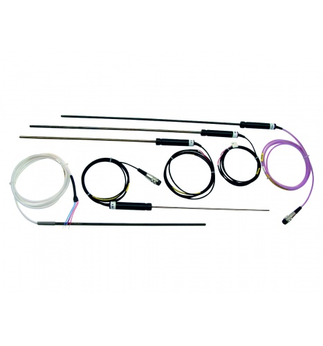 Isotech Platinum Resistance Thermometers