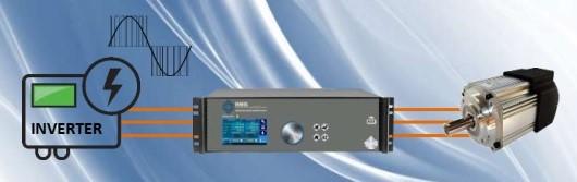 RMIS Resistance Meter
