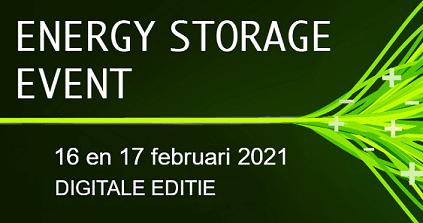 Energy Storage Event